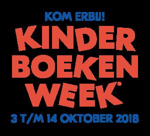 Poppenkast kinderboekenweek 2018