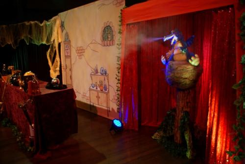 kindertheater tovenaar sprookje (4)